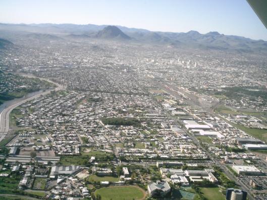 Ciudad Chihuahua