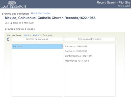 FamilySearchWebsite