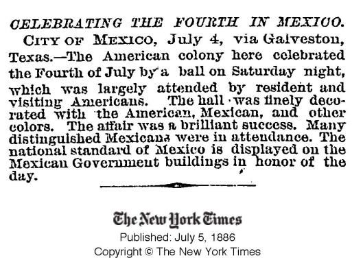 NYTimes_FourthOfJuly_Mexico_July1886