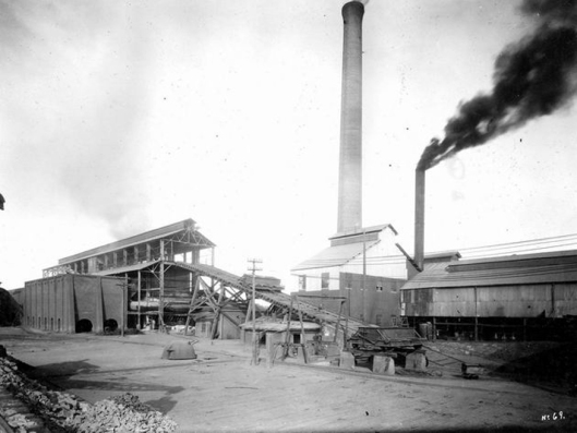 Ávalos Smelter (date unknown)