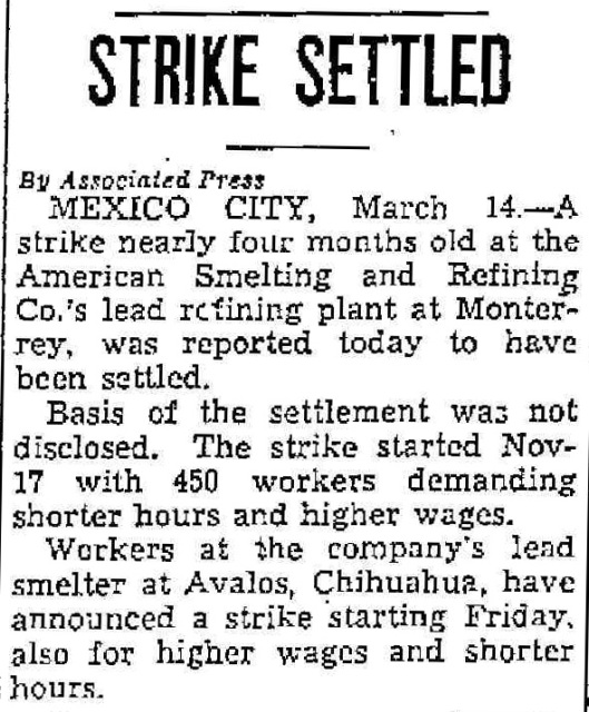 March 14, 1939