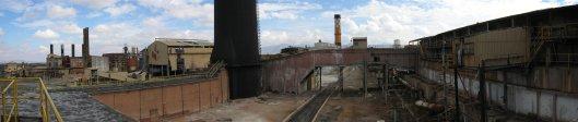 Ávalos Smelter Panorama