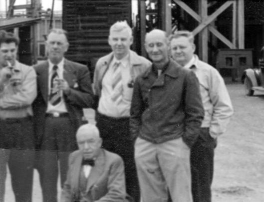 Ávalos Smelter Employees