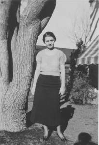 Nellie Wilson Austin